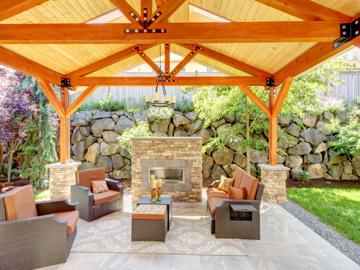 Expand Your Outdoor Living Space
